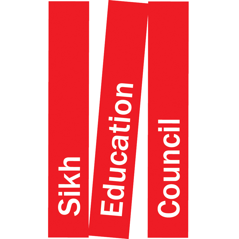Sikh Education Council logo