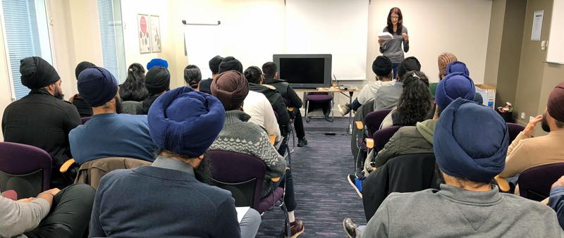 Winter Seminar 2017