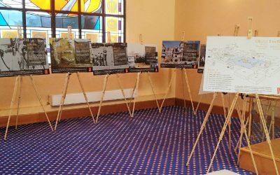 SEC 'June 1984' exhibition at Southall Gurdwara