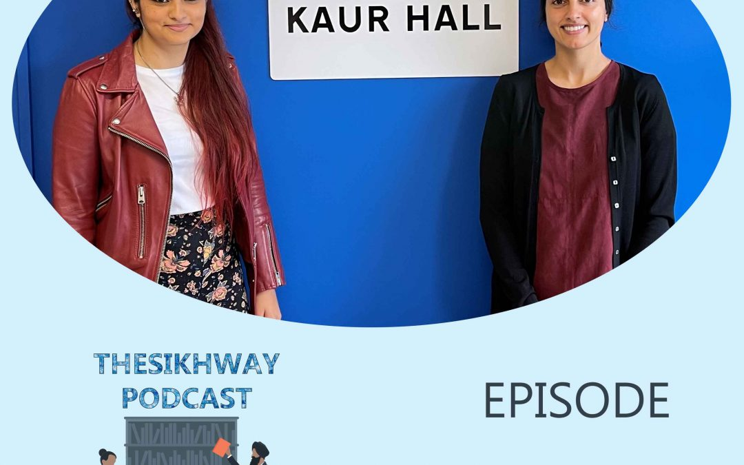 TheSikhWay podcast 001
